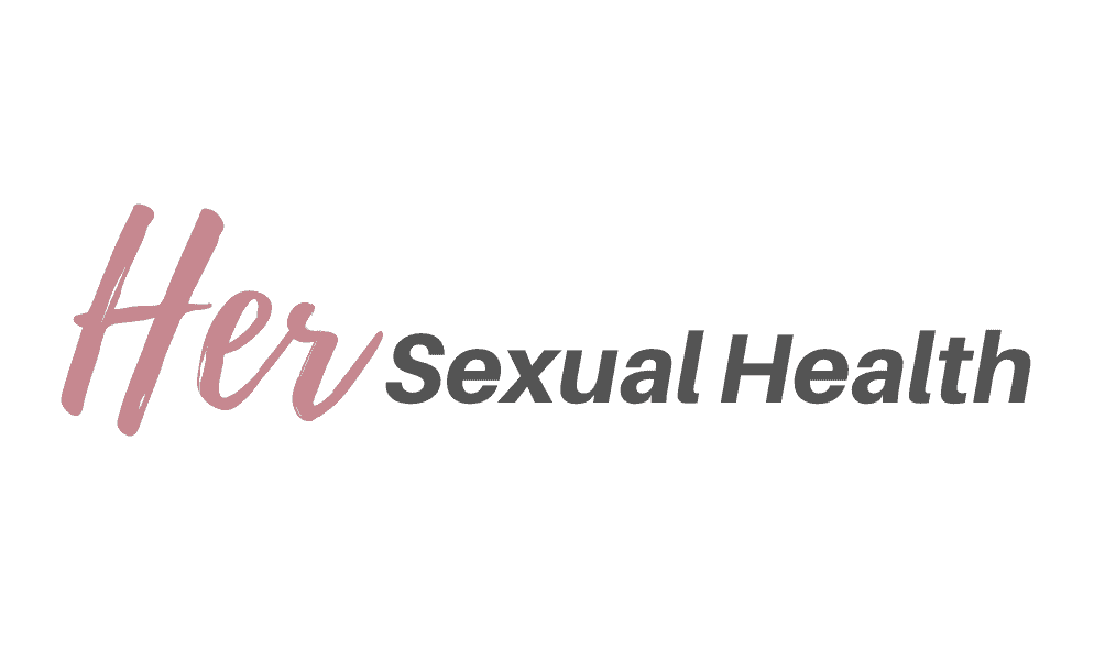 Her Sexual Health Logo