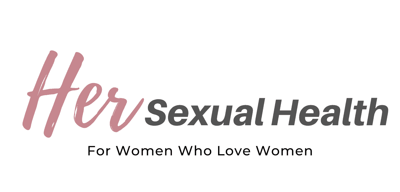 Her Sexual Health, the place for women who love women